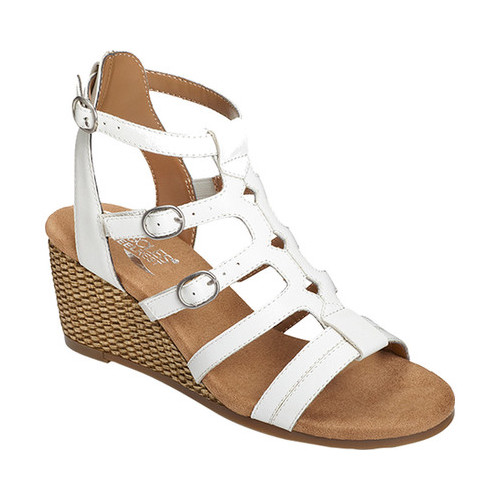 Women's Aerosoles Sparkle Gladiator Sandal by Aerosoles