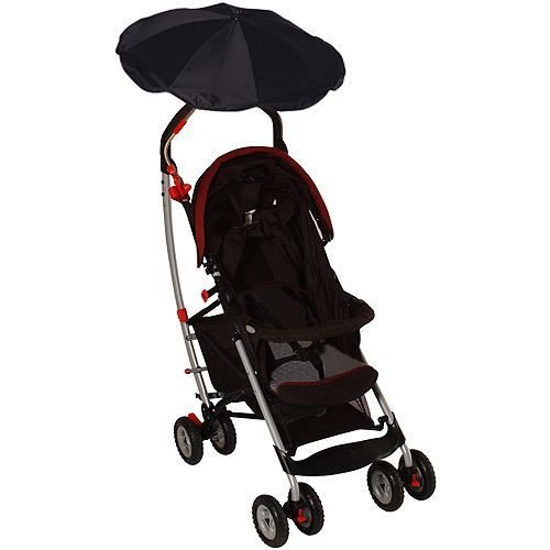 Jeep - Stroller Clip-On Parasol, Black