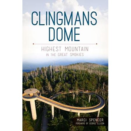 Clingmans Dome : Highest Mountain in the Great