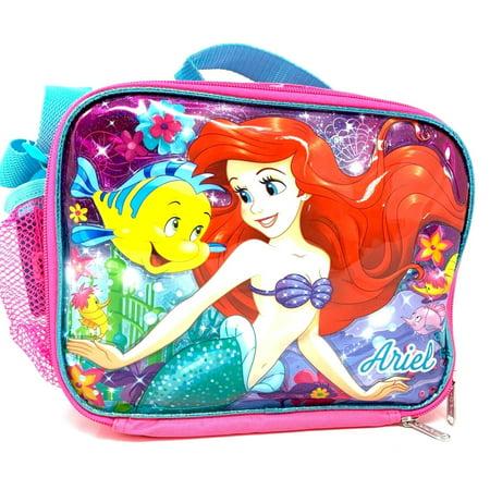 Disney The Little Mermaid Ariel 9.5