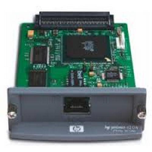 HPE Refurbish EIO 10/100TX JetDirect 620N Card (HPEJ7934G) - Seller Refurb