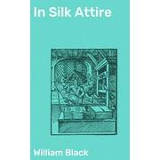 In Silk Attire - eBook