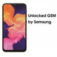 Samsung Galaxy A10 A105M 32GB Duos GSM Unlocked Phone w/ 13MP Camera - Black