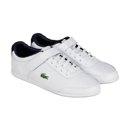 Lacoste Men Sneakers 3 Embrun Us 10 5 White qqAUgrn1