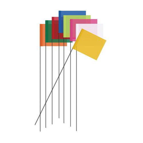 Intertape Polymer Group 2 900-Or Orange Marking Flag