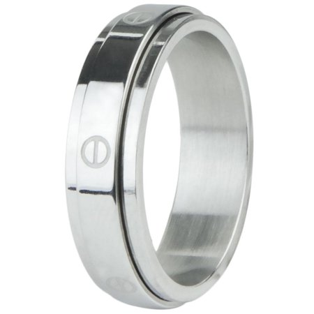 Spinner Screw - Screw Spinner Ring