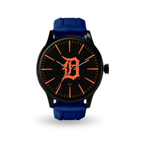 Detroit Tigers Sparo Cheer Fashion Watch Detroit Tigers Watch
