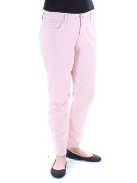 a83258aab7344 Product Image NYDJ Womens Pink Jeans Size  4