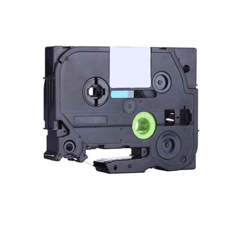 Insten Non-OEM Label Tape Replacement for Brother TZ-161/TZe-161 TZe161 - Black - image 1 of 1