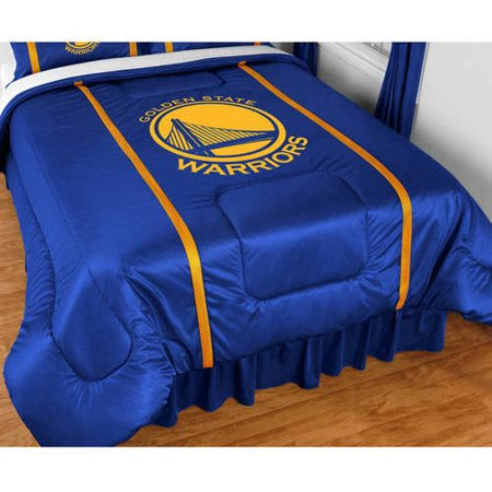 Nba Golden State Warriors Comforter