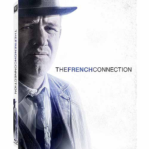 The French Connection: Filmmakers Signature Series - William Friedkin (Blu-ray) (Widescreen)