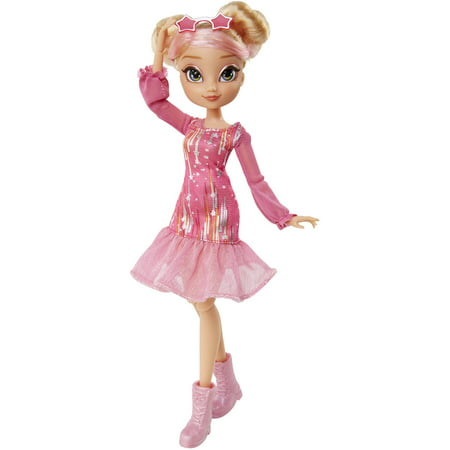 Disney Star Darlings Basic Wishworld Fashion Doll, Cassie](Darling Girls)