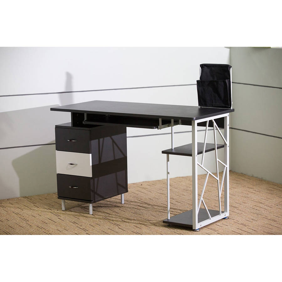 Luxury OS Home Amp Office Furniture Hudson Valley Computer Desk With Keyboard