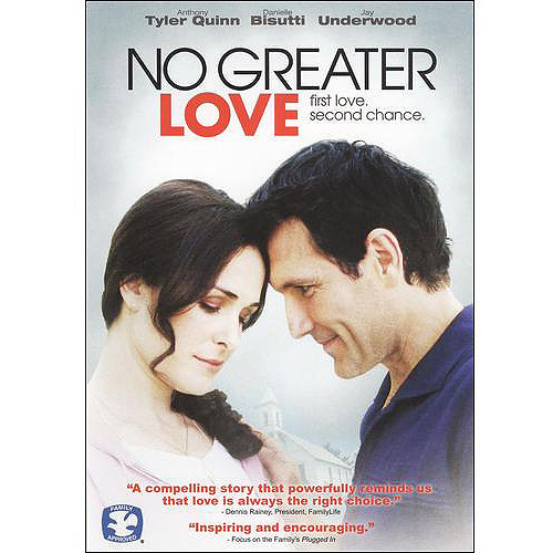 No Greater Love (Widescreen)