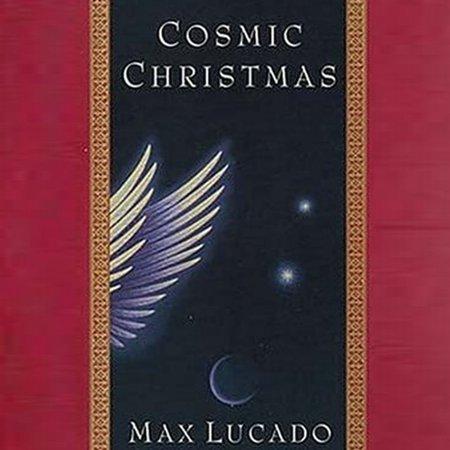 Cosmic Christmas - Audiobook ()