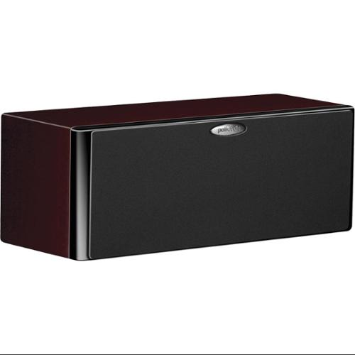 Polk Audio LSiM 704c Center Channel Speaker (Midnight Mahogany, Each) by Polk Audio