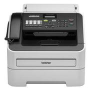 Brother intelliFAX-2840 Laser Fax Machine