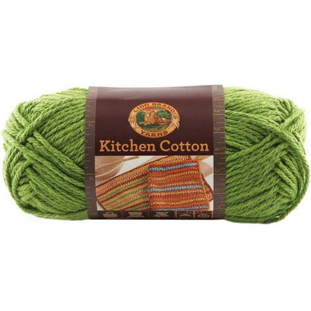 Lion Brand Kitchen Cotton Reviews