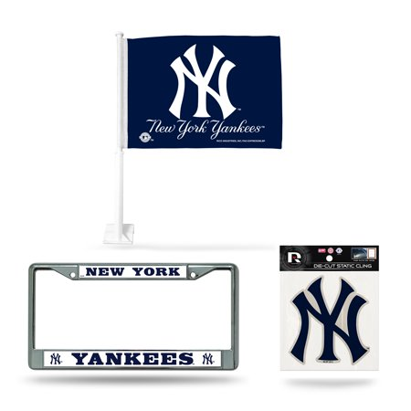 New York Yankees Sparo Auto Pack - No Size