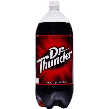 Image result for dr thunder