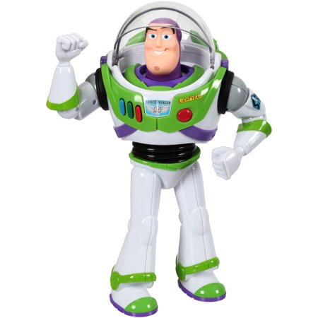 Disney Pixar Toy Story 4 Buzz Lightyear Talking Action Figure