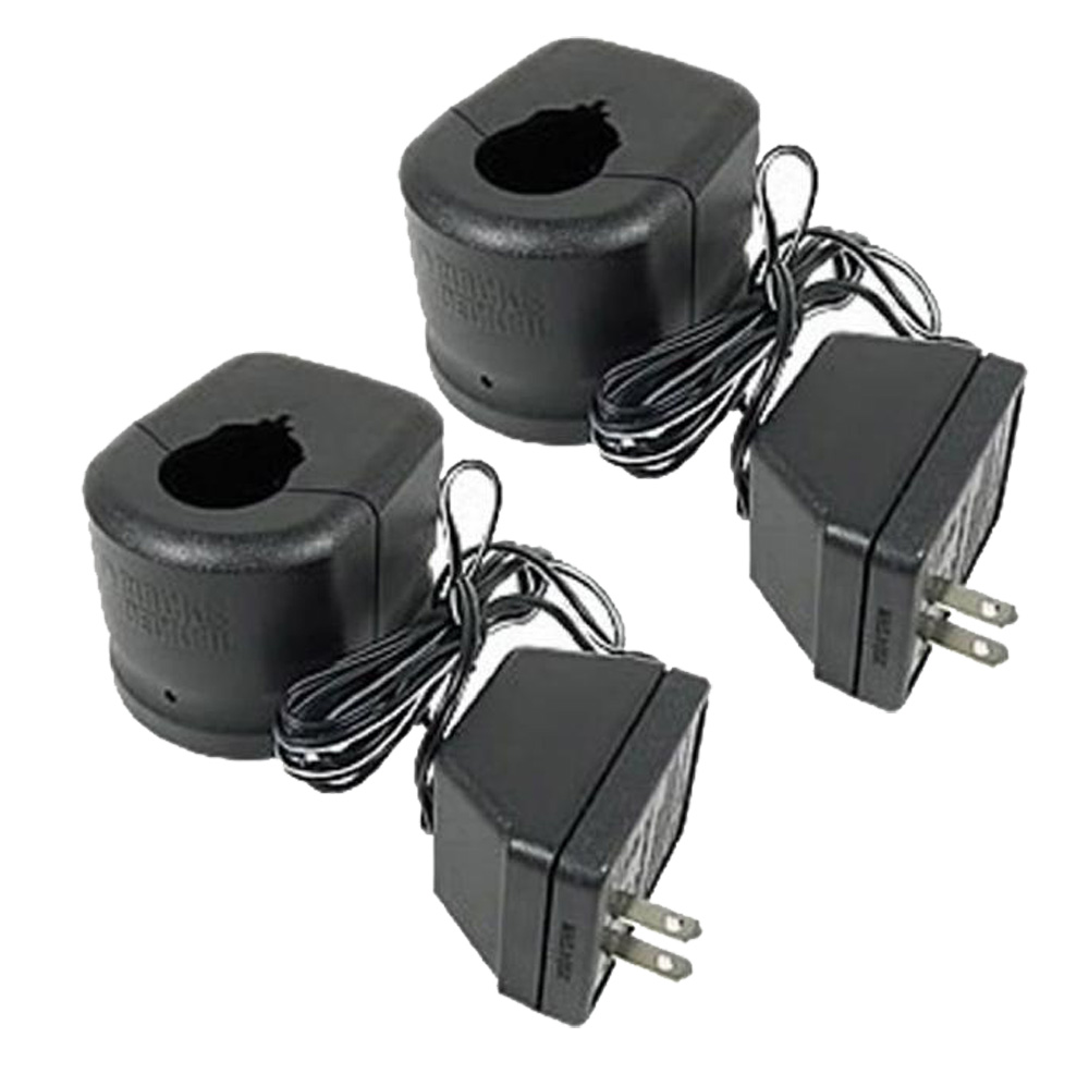 Black and Decker FireStorm Replacement (2 Pack) PS150 Cha...