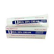 UREA 20% Intensive Hydrating Cream For Hands, Feet, knees and Elbows