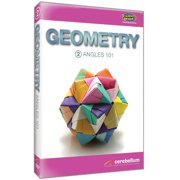 Standard Deviants: Geometry Module 2 Angles 101 by