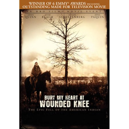 Bury My Heart At Wounded Knee (DVD) (Autumn In My Heart Korean Drama Cast)