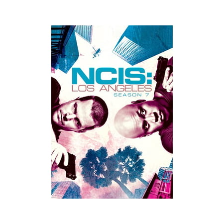 NCIS: Los Angeles - The Seventh Season - Halloween Events Bars Los Angeles