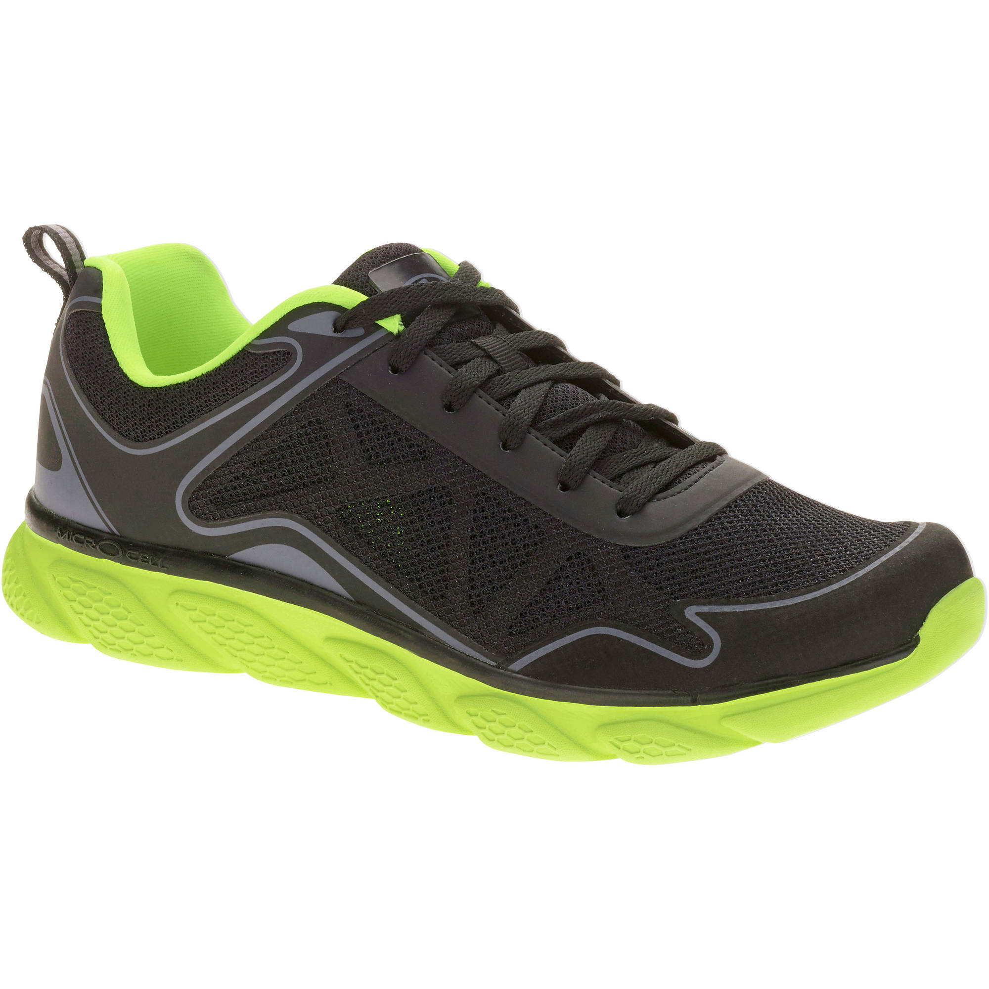 Athletic Works Men's Mesh Jogger Athletic Shoe