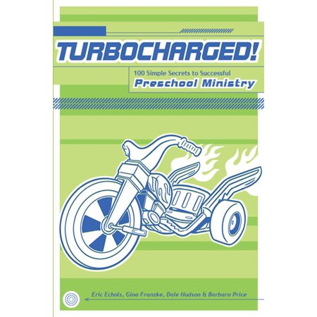 100 Best Ideas to Turbocharge Your Preschool Ministry - eBook - Halloween Door Ideas For Preschool