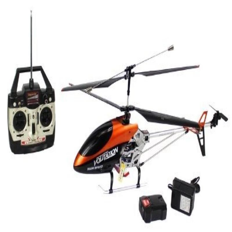 26 Double Horse 74CM 9053 3.5ch Rc Helicopter Gyro big RTF Toy