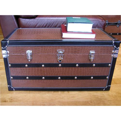 Styled Shopping Inc Decorative Fairfax Medium Treasure Hope Chest