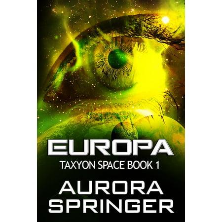 Europa - eBook (Holz-sonnenbrille Europa)