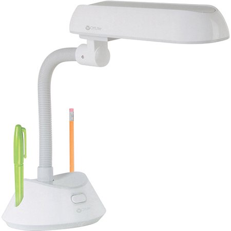 Customer Reviews Ott Lite Refresh Table Lamp