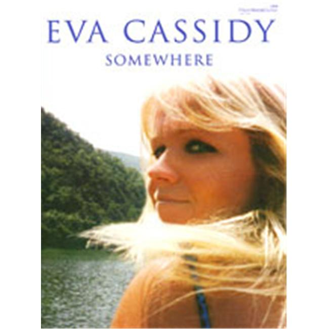 Alfred 12-0571532934 Eva Cassidy- Somewhere - Music Book