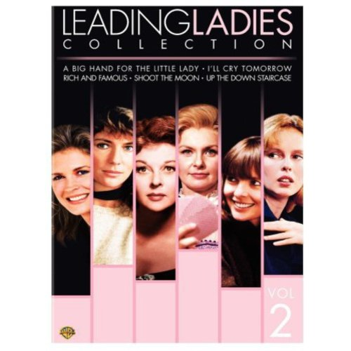 Leading Ladies Collection, Volume 2 - Big Hand For The Little Lady / I'll Cry Tomorrow / Rich And Famous / Shoot The Moon / Up The Down Staircase, The