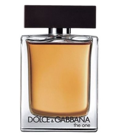Dolce & Gabbana The One Eau De Toilette Cologne for Men, 3.3
