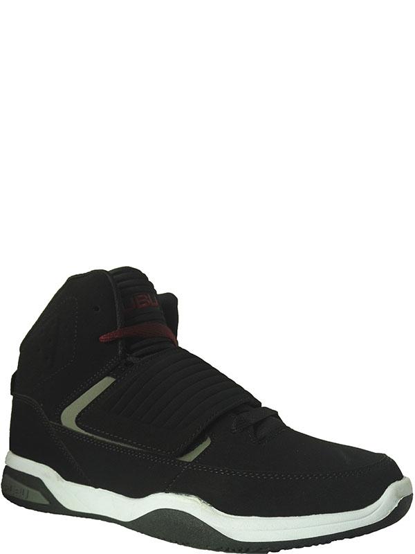 Fubu Men's Strap 2 High-Top Sneaker