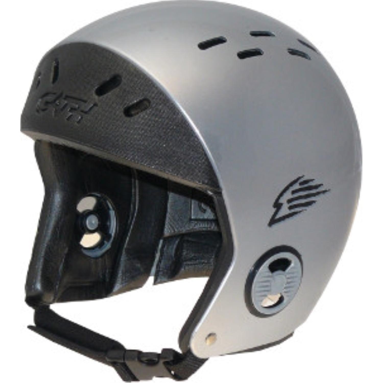GATH Sport Surf Hat Helmet-Grey-XL