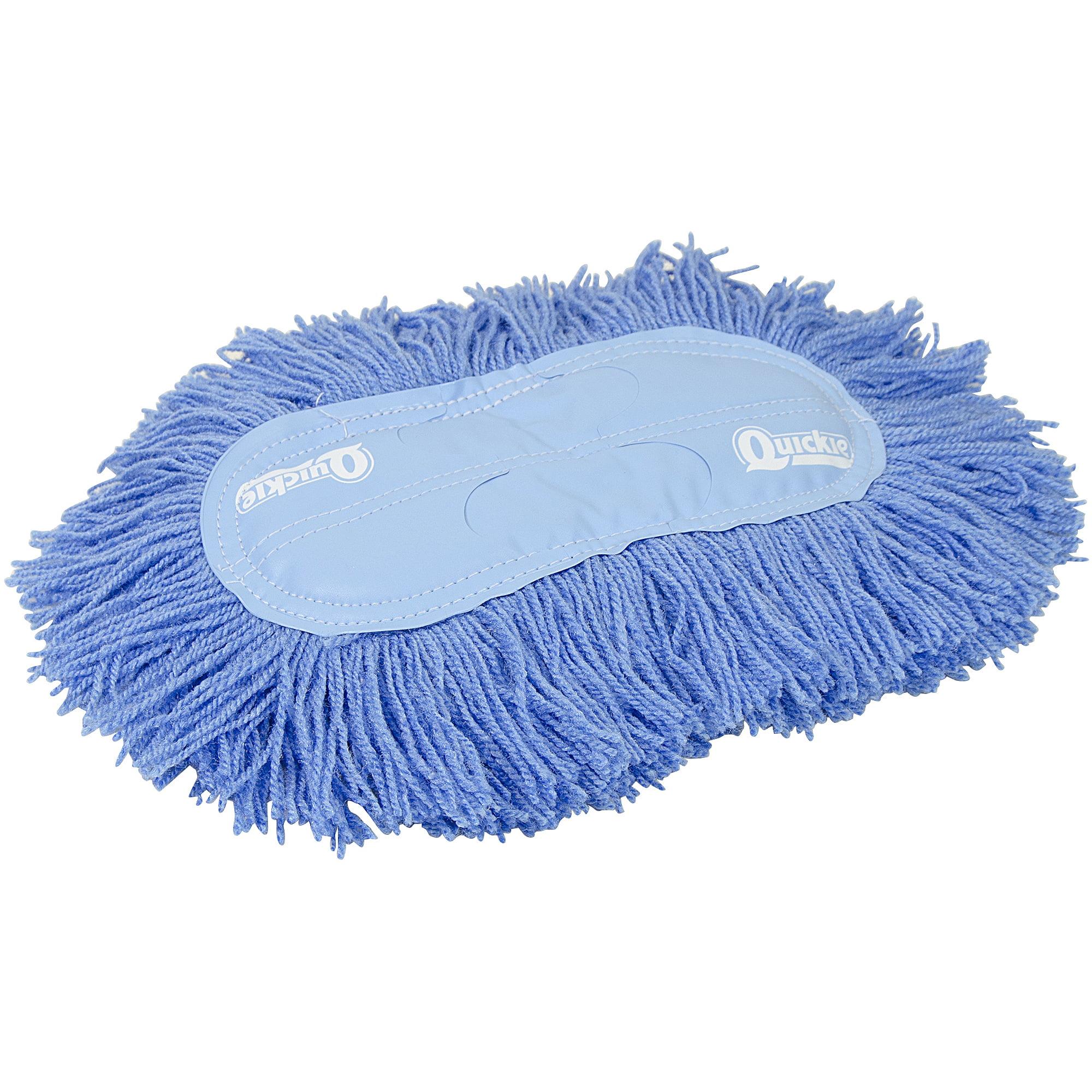 Quickie Swivel-Flex Nylon Dust Mop Refill