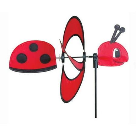 Premier RC & Designs Petite Bug Spinner Ladybug, PMR25032