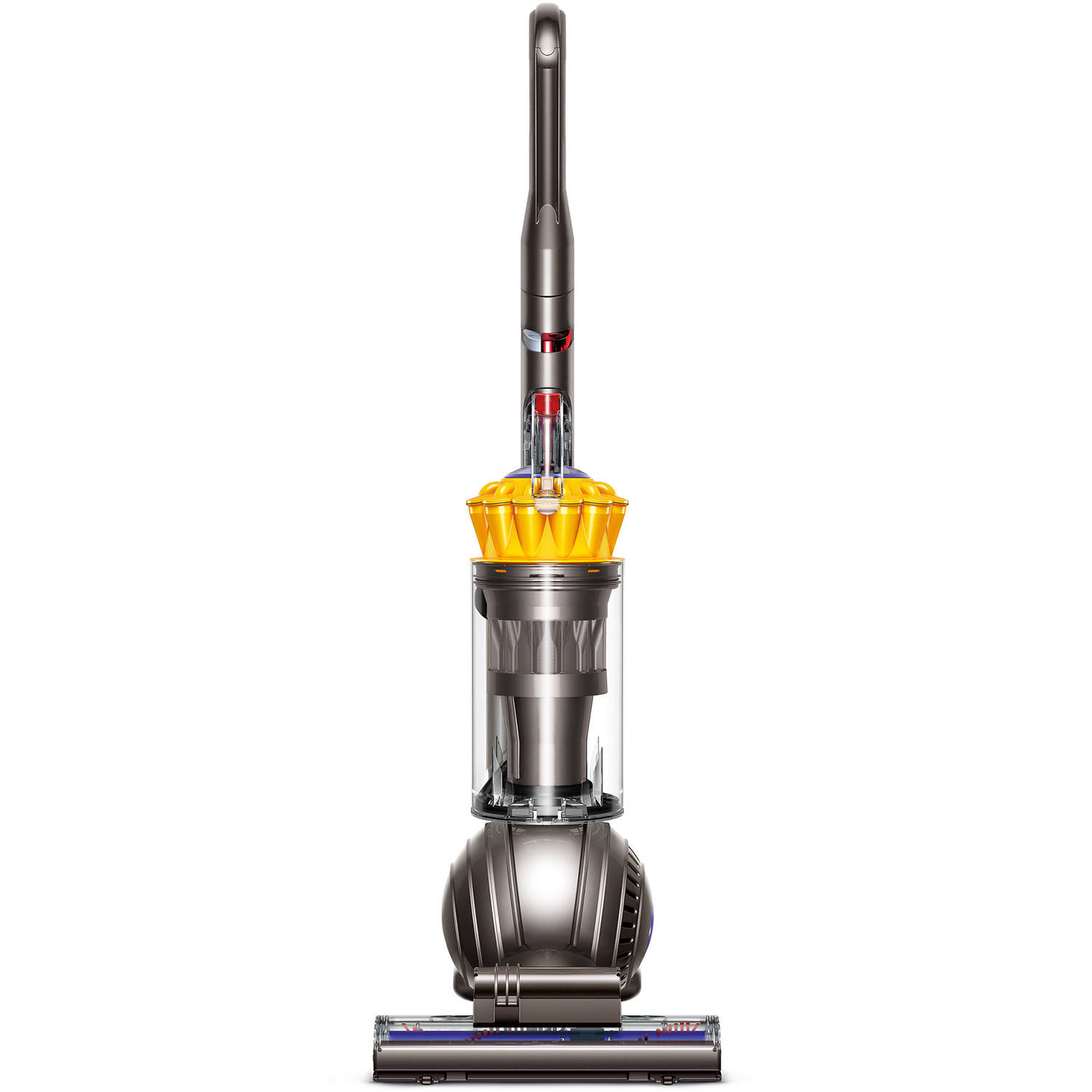 Kitchen Floor Vacuum Dyson Dc33 Multifloor Upright Vacuum 205062 01 Walmartcom