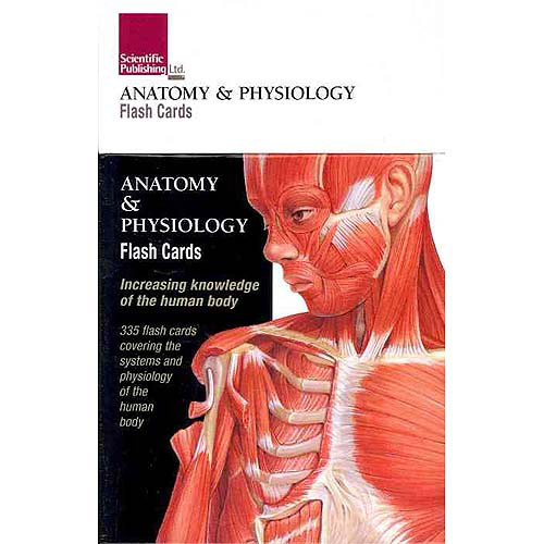 Anatomy & Physiology Flash Cards