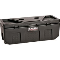 Dee Zee DZ 6535P Poly Chest Tool Boxes - Specialty - Universal Fit