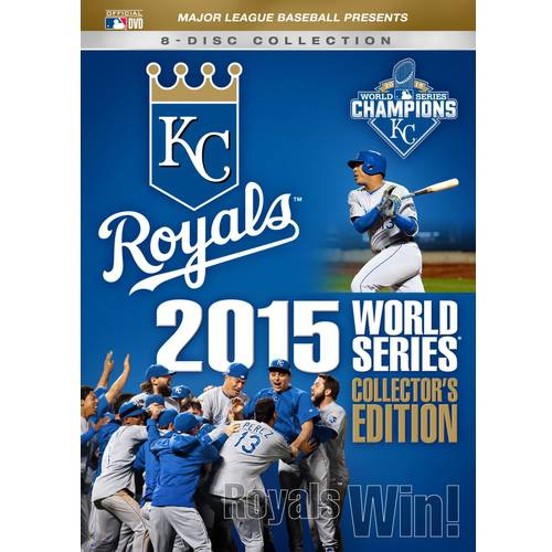 2015 World Series Collection by Lions Gate