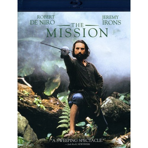 The Mission (1986) (Blu-ray) (Widescreen)
