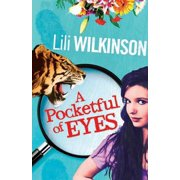 A Pocketful of Eyes - eBook