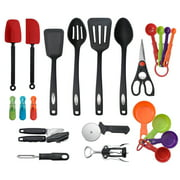 Farberware 22-piece Essential Kitchen Tool and Gadget Set